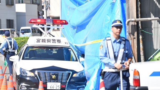 警察官刺殺事件~交番は「警察官の安全」と「市民の信頼」どちらを取るべきか