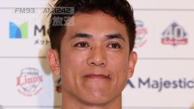 辻監督が現役時代、2年目の松井稼頭央を見て受けた衝撃