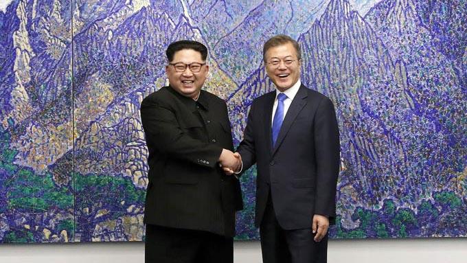 文在寅大統領は説得できるか~北朝鮮の非核化に対する思惑と現状