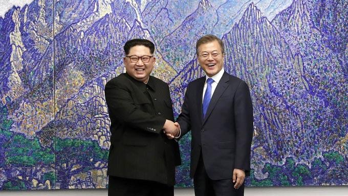 南北首脳会談~北朝鮮主導で動く3つの目的