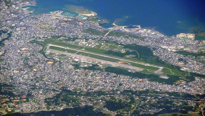 沖縄県知事選~基地だけの議論でいいのか