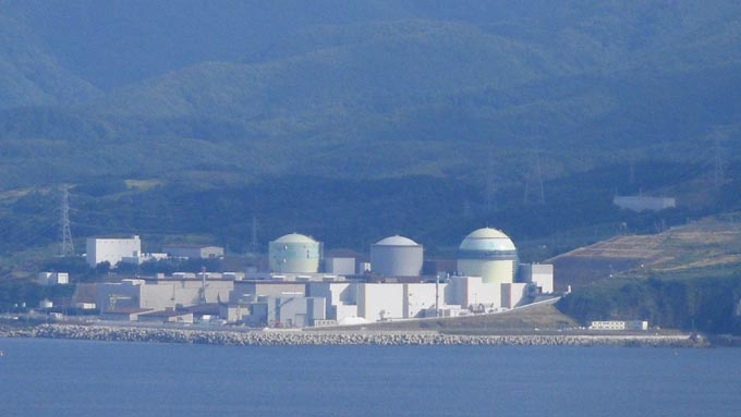 北海道地震~泊原発を再稼働するということはまったく考えられないのか