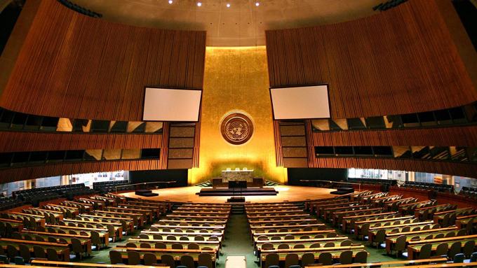 安倍総理が国連総会で演説~ロシア北方領土問題、北朝鮮拉致問題を国際社会に訴える