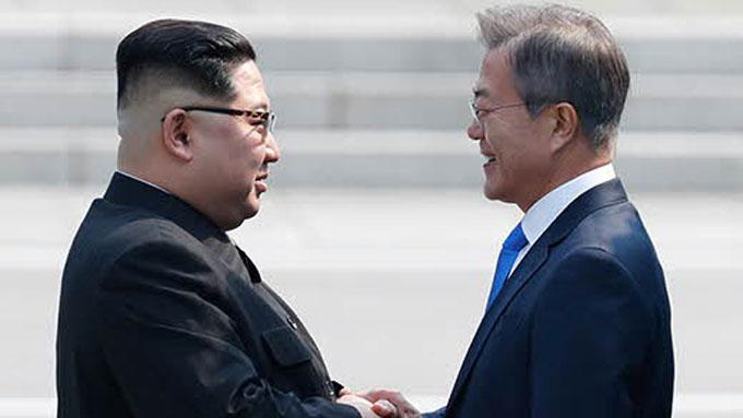 南北首脳会談~韓国財閥が多数同行するのはなぜか