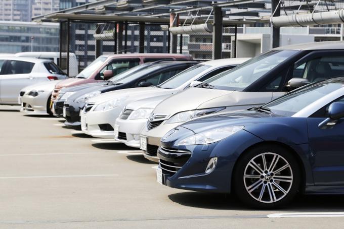 日米首脳会談 自動車関税 TAG トランプ 安倍 日米物品貿易協定 中国 習近平