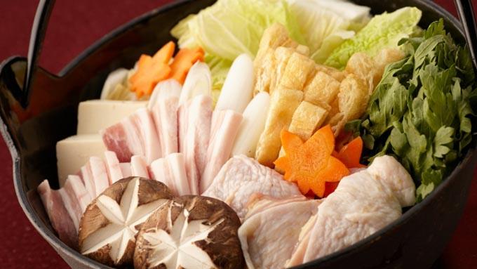 江戸時代まで「鍋」は「つつく」ものではなかった