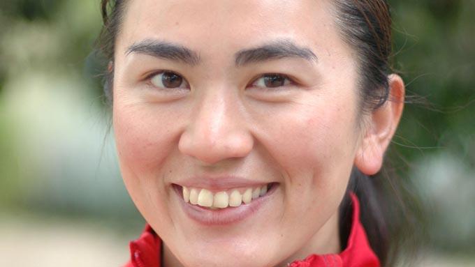 サッカーの本場スペインで指導者になった日本人女性