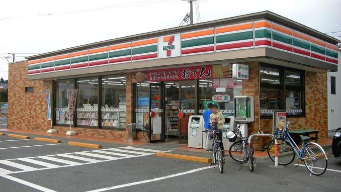 「スーパーマーケット」と「コンビニ」の違いとは?