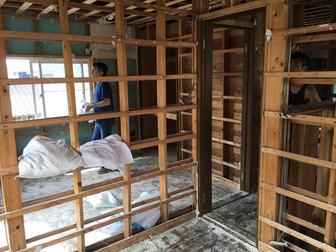 倉敷市内 倉敷 トリミングサロン ペット 被災 西日本豪雨 避難 浸水 災害