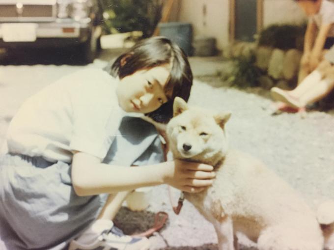 保護犬 ボランティア トリマー ペット イヌ いぬ 犬 トリミング シャンプー