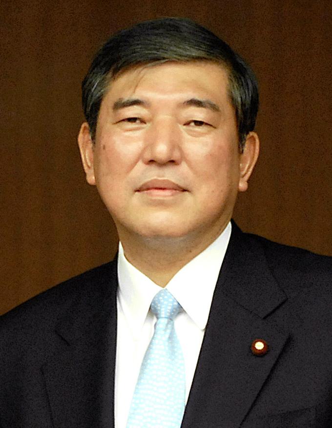 齋藤健 総裁選 自民党 選挙 安倍 石破 農林水産大臣 辞表 総理大臣