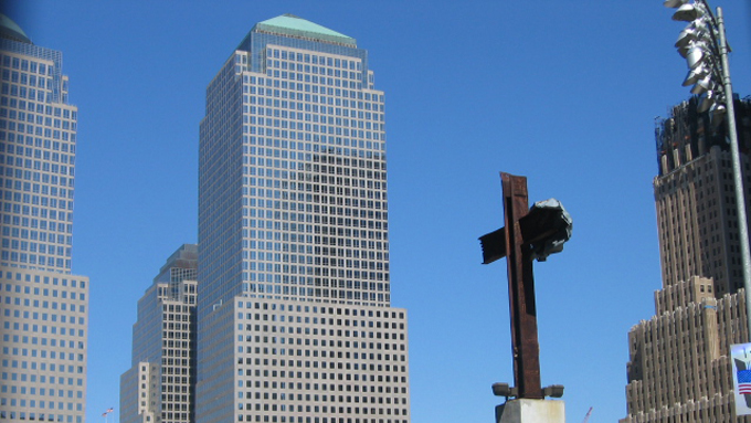 9.11事件から17年~未だに癒えぬアメリカの傷