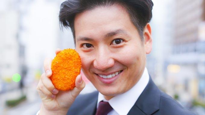 日本コロッケ協会会長が語るパンクしないコロッケの作り方