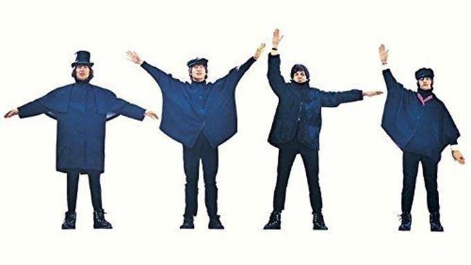 1965年9月4日ザ・ビートルズ「ヘルプ!」が全米1位~憧れのディラン時代の1曲