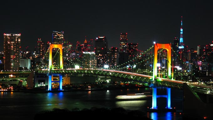 『福岡ドーム』『ランドマークタワー』『レインボーブリッジ』が続々建てられた年