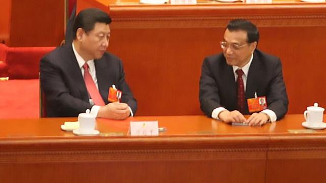 日米共同声明~6項目目にある中国への強いメッセージ