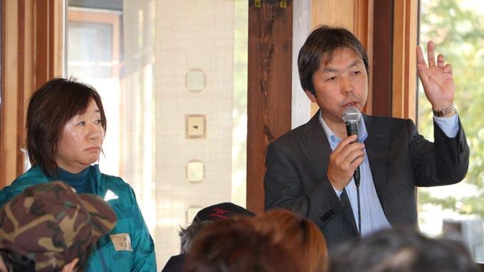 東日本大震災で失ったもの 二度と被害をくり返さないため講演活動を行う夫婦のストーリー