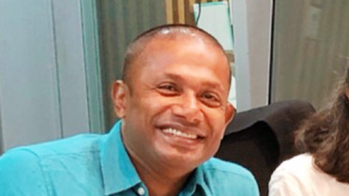 スリランカ出身の社会学者が語る、世界から見た日本の防災レベル