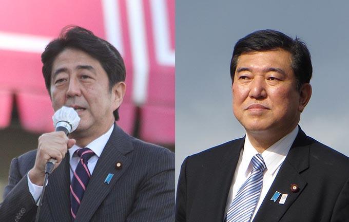 森永卓郎が分析 自民総裁選~安倍さんと石破さん、国民が幸せになれるのはどっち?