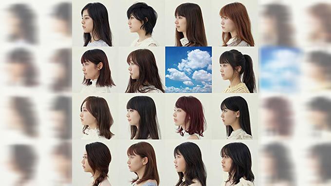 AKB48のシングル『センチメンタルトレイン』がランキング1位!