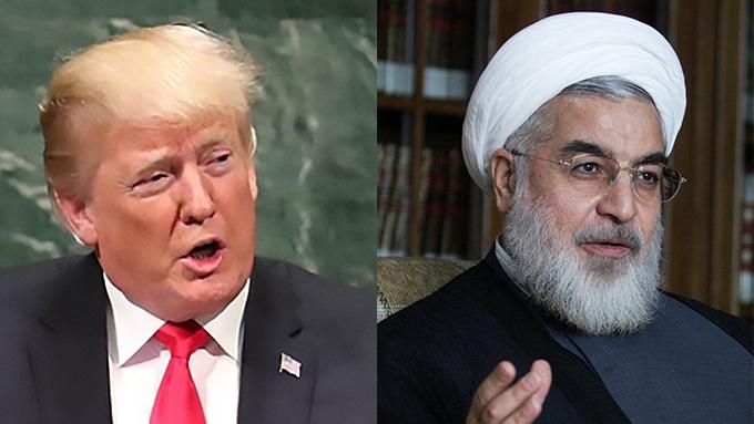 アメリカがイランへ行う4つの追加制裁