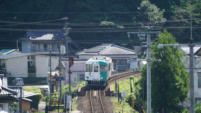TKT-8000形 気動車 普通列車 土佐 くろしお鉄道 中村線 若井 窪川間