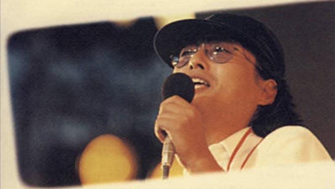 なぜ「9回とんで、4回まわる」? 円広志の名曲『夢想花』のストーリー