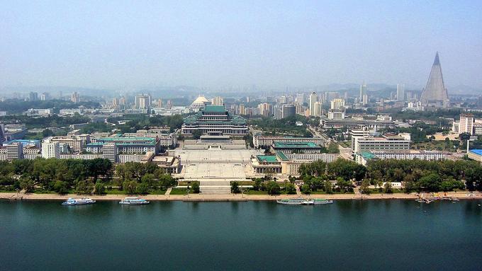 中国を徹底的に締め上げ、「これから米朝関係の本番」というアメリカの意図