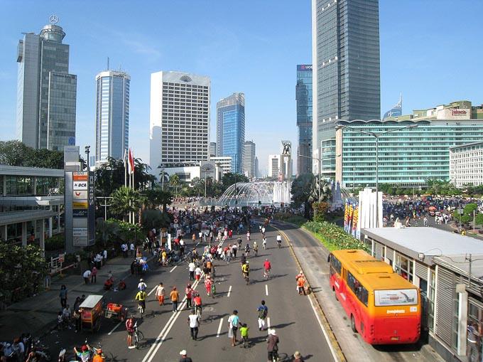 インドネシア 大地震 地震 パル スラウェシ島 マグニチュード7.5 津波 災害 選挙