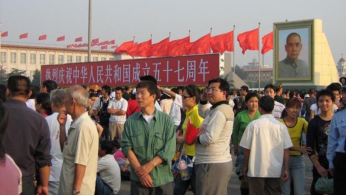経済を中国人観光客に頼ってはいけない