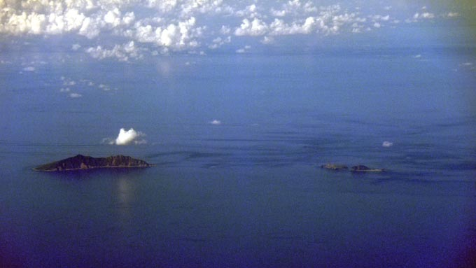 尖閣諸島周辺にブイ設置~「抗議」と「交渉」を冷静に分けて中国と外交を