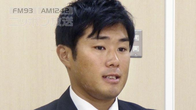 前・東京ヤクルト・由規投手 悩む弟を助けた兄のアドバイス