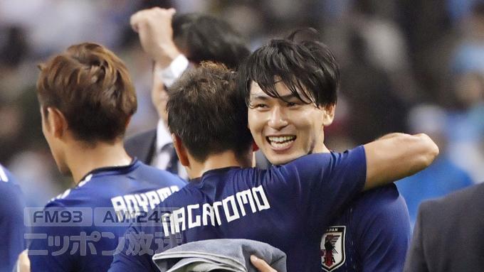 サッカー日本代表・南野 フォルランから「なぜパスをよこさない?」と詰め寄られた際に放った言葉