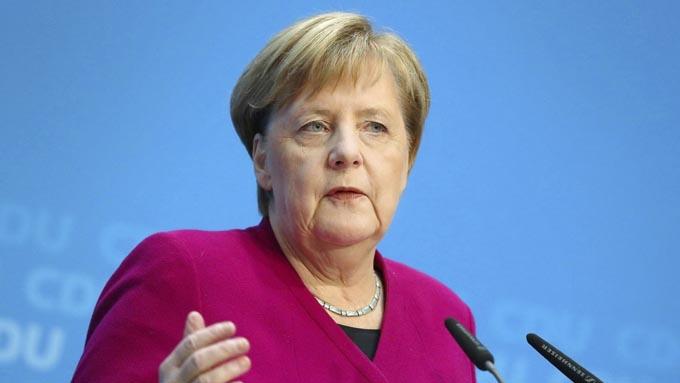 メルケル首相引退表明~ドイツはどう変わっていくのか