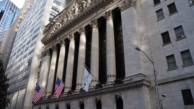 世界同時株安~想定内の調整局面