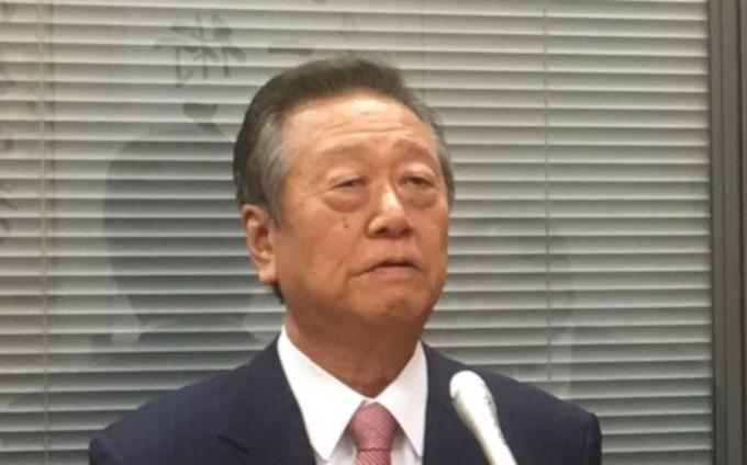 小沢一郎の選ぶ平成最大のトップニュース「湾岸戦争」~その理由は?