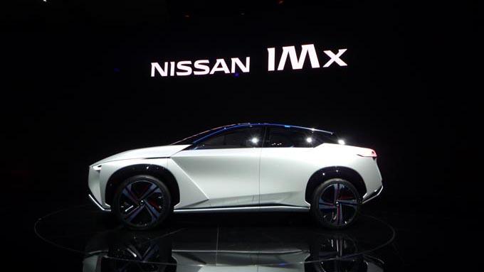"""未来の自動車も""""平和産業""""であれ"""