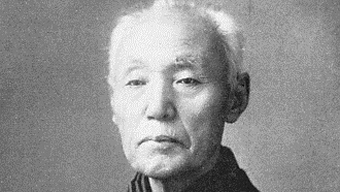 日本初の郵便はがきを発行した『郵便の父』、前島密さん