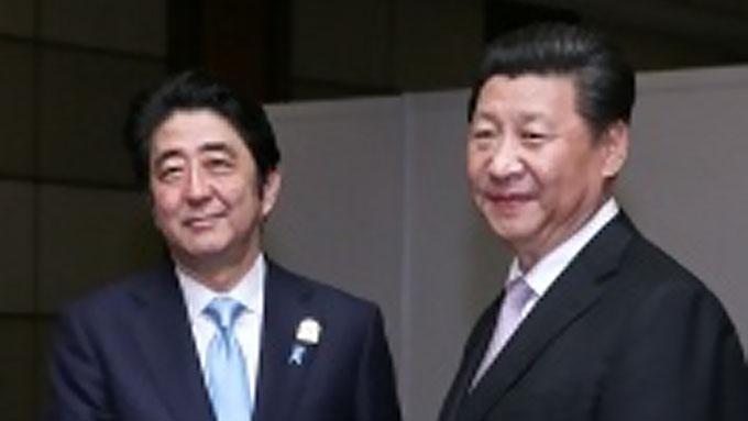 安倍総理が我慢しても中国と付き合い続ける理由