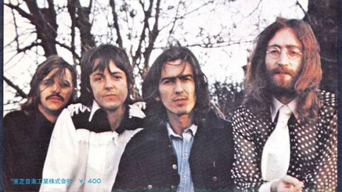 1969年10月31日、ビートルズ「サムシング/カム・トゥゲザー」がリリース~ジョージ初のシングルA面曲