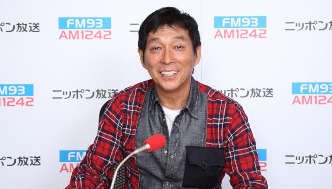 明石家さんまが11人のスポーツ列伝を語るスペシャル番組