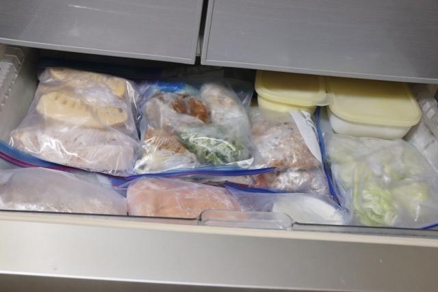 日本の冷凍食品は、旬も地域も「本場の新鮮」を味わえる