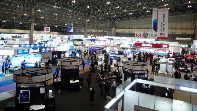 「家電の見本市」から様変わり…CEATEC