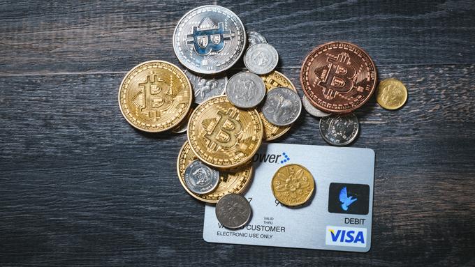 消費増税~カード払いは2%ポイント還元の理由