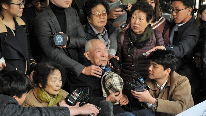 徴用工訴訟~いまこそ朝鮮半島から日本人が引き揚げる時期