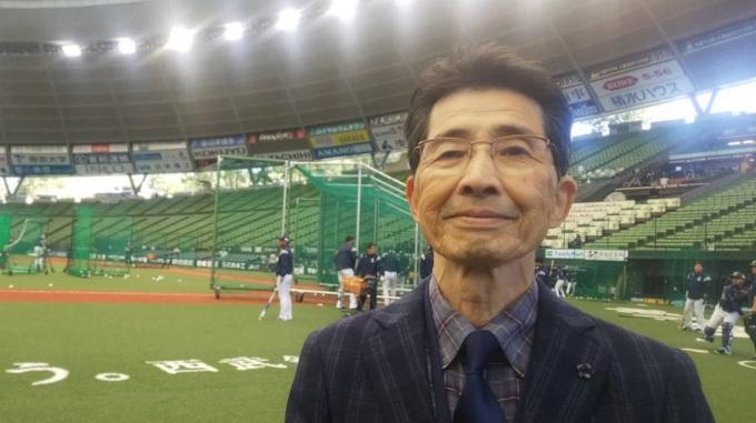 76歳のニッポン放送宮田統樹アナがラジオ中継の実況を務めることが出来る理由
