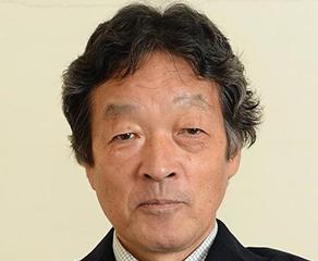 藤巻 満男(ふじまき みつお)
