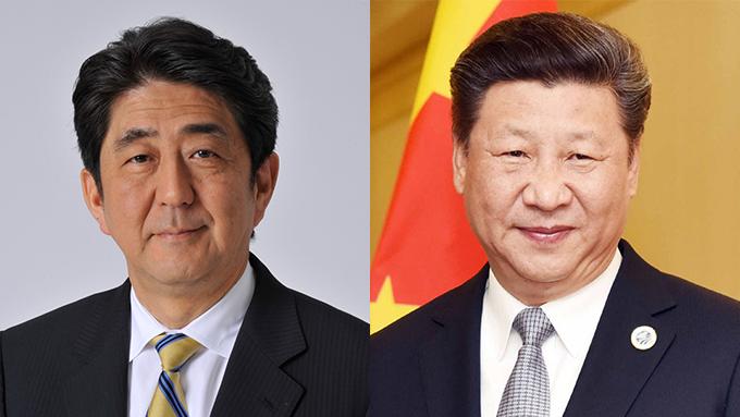 日中首脳会談~中国が日本に期待するのは米中関係の改善協力
