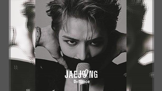 ジェジュンのシングル『Defiance』が初登場1位を獲得!