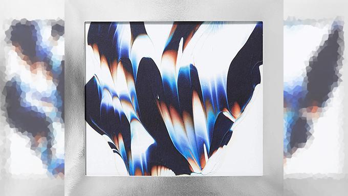 Mr.ChildrenのNewアルバム『重力と呼吸』がランキング1位!